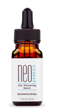Hair ReGrowth Serum NeoGenesis