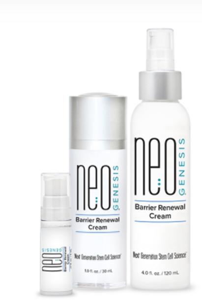 Barrier Renewal Cream by NeoGenesis