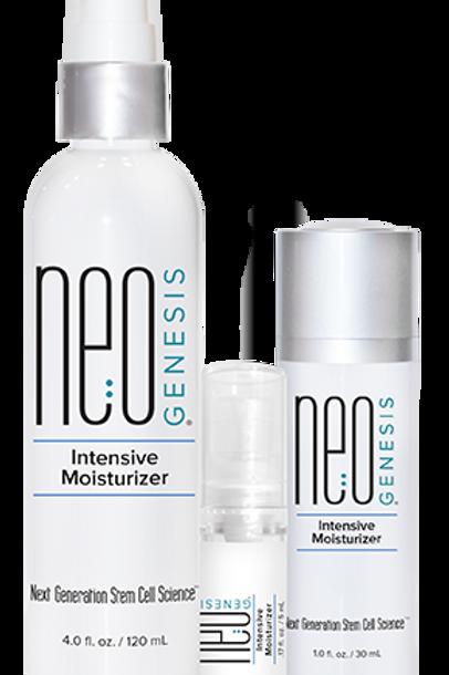 Intensive Moisturizer Antioxidant Lotion by NeoGenesis