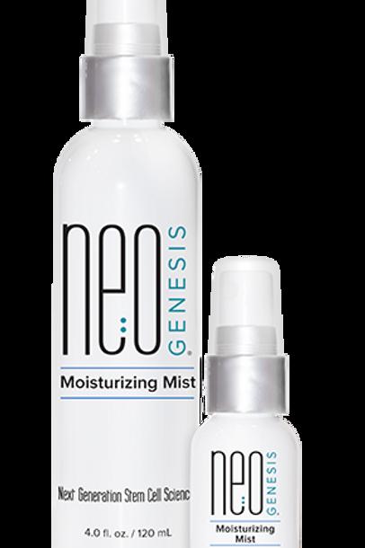 Moisture Mist by NeoGenesis