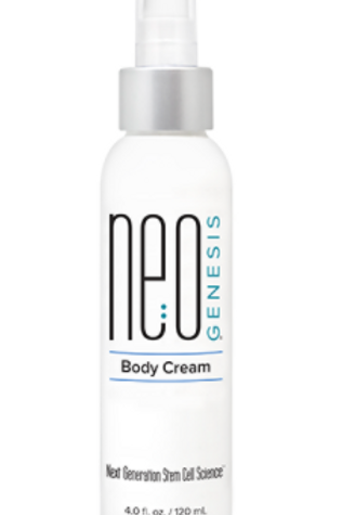 Body Lotion by NeoGensis