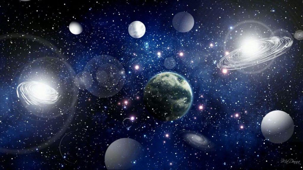 Espaço Sideral