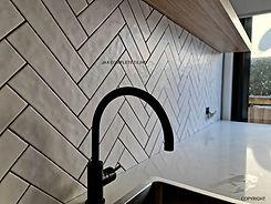 Kitchen Tiling Sydney