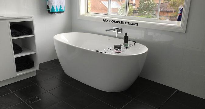 Jax Complete Tiling Tiler Sydney Tiler Tiling Bathrooms - Bathroom tiler