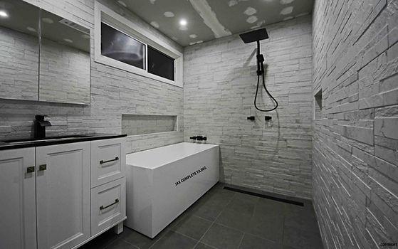 Bathroom Tilers Sydney