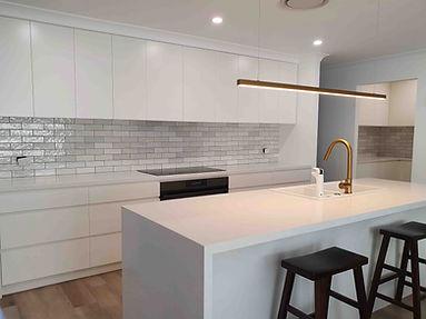 kitchen tiler