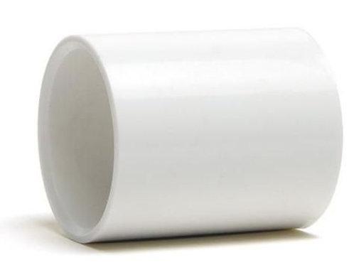 "SPA PVC Muffe 1/2"""
