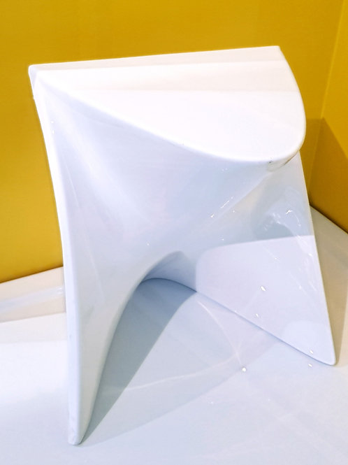 Dusche Stuhl / Höcker aus Acryl