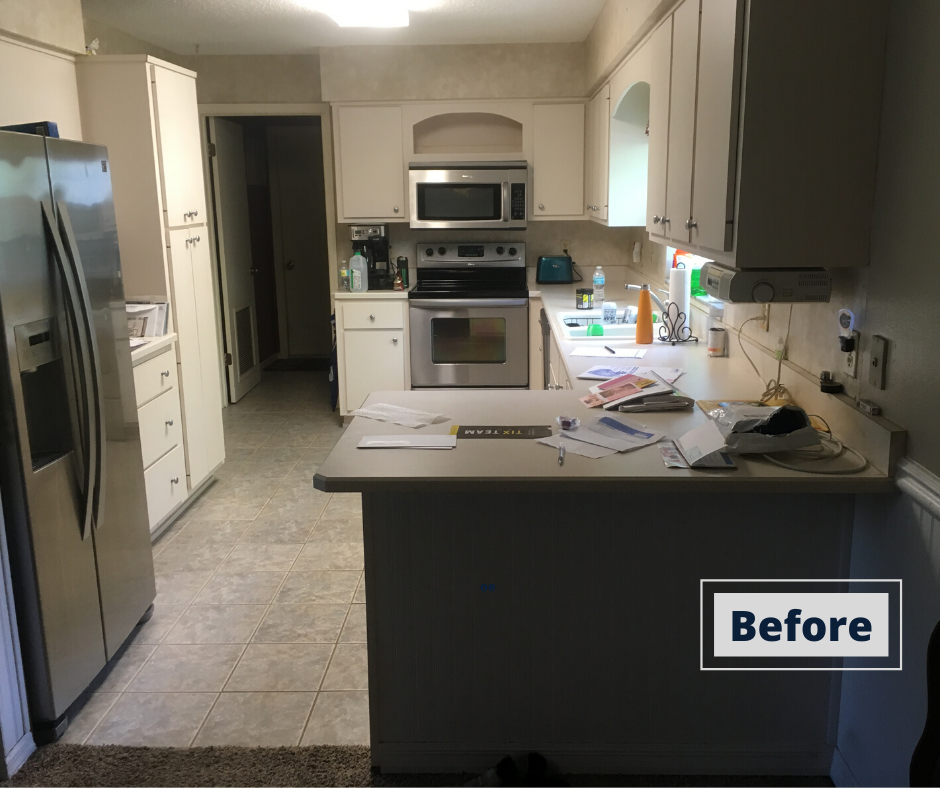 Kitchen Renovation Ocala Florida