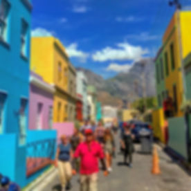 GOOD MORNING!!!_#nofilter #color #houses #capetown #gratitude #livethelifeyoulove #lovethelifeyouliv