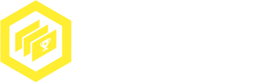 GDS Yellow Logo White text.png
