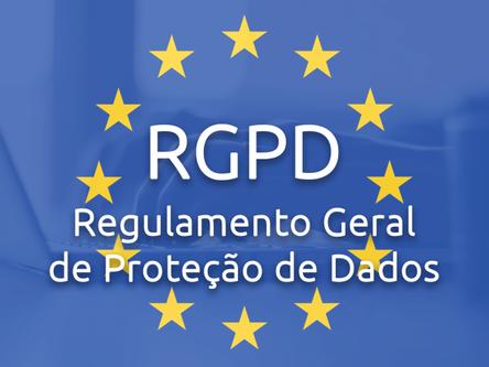 Implementação do RGPD