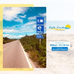 Costa Linda road