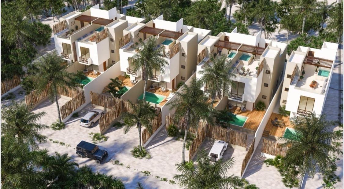 Villas Tropical Chicxulub
