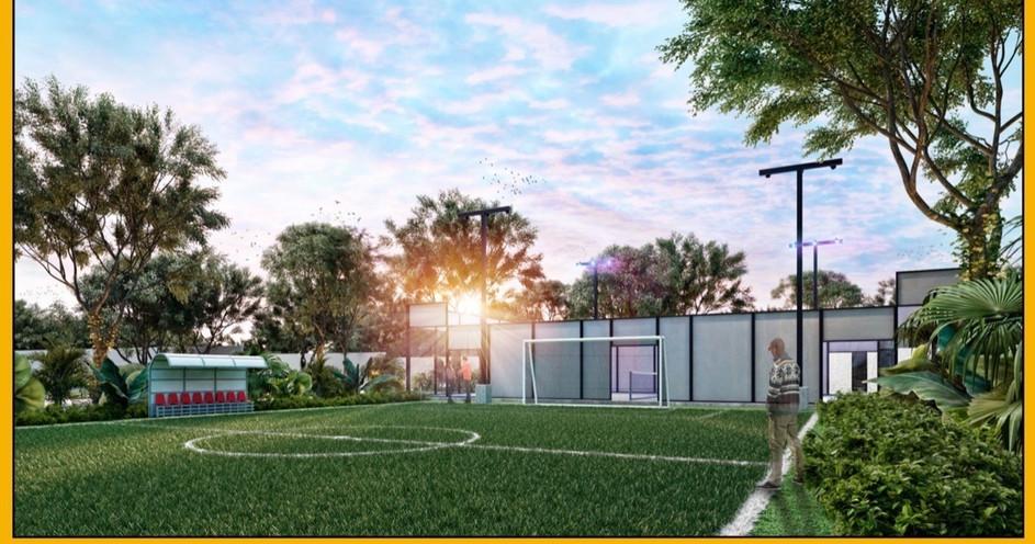 Mirador Privada Residencial en Mérida