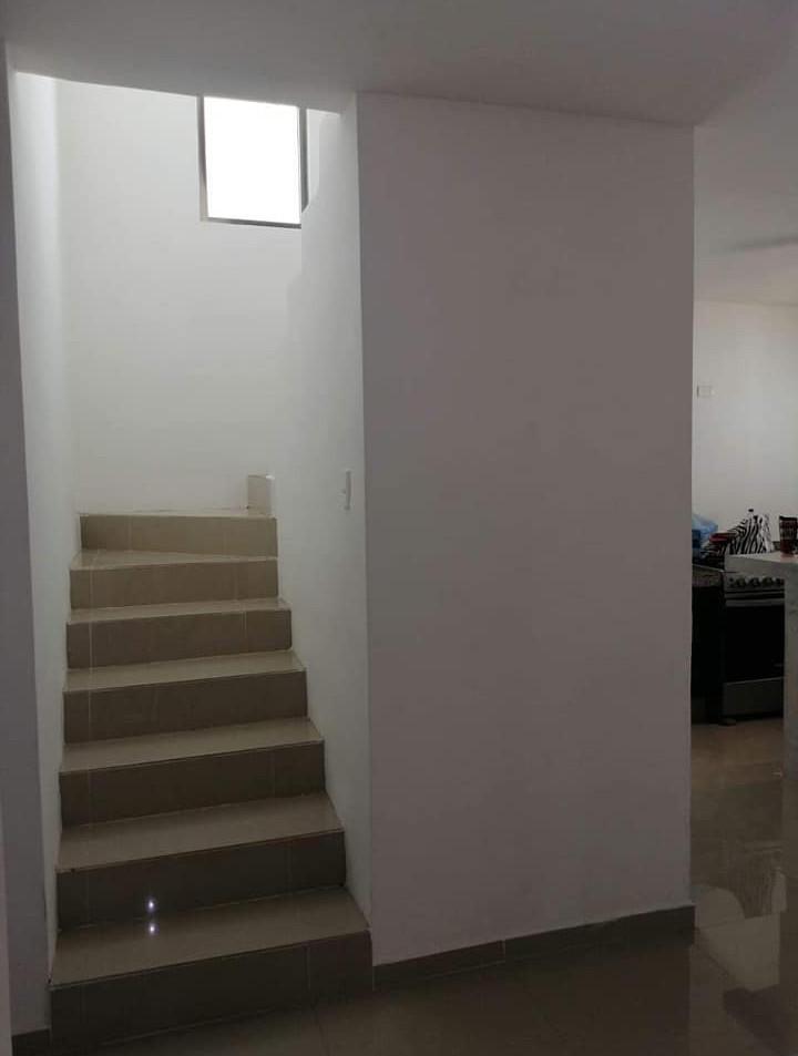 Casa en renta Leandro Valle