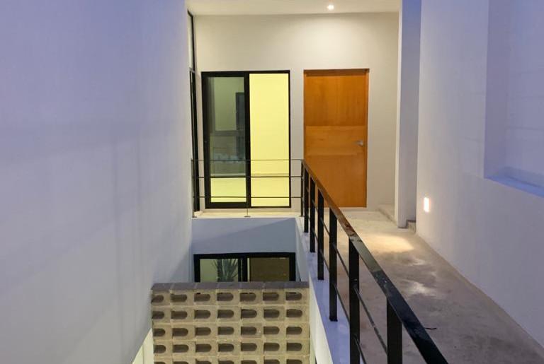 Casa en el centro de Mérida, casa cheel