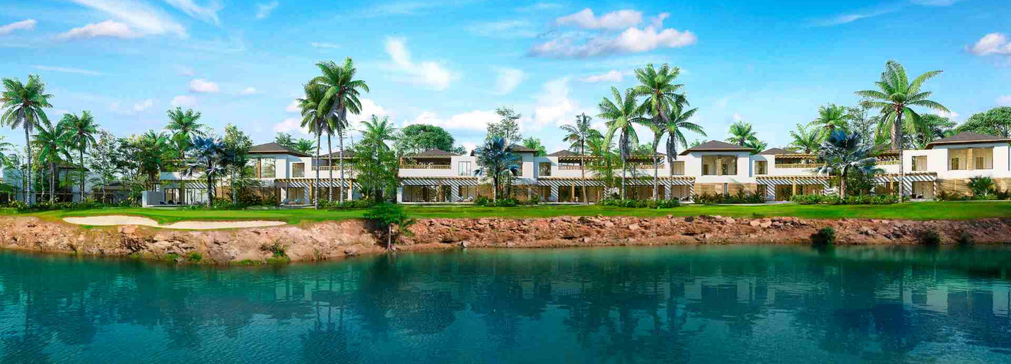 Amanhá Yucatán Country Club