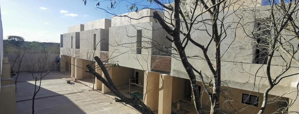 En ventaTownhouse Syrah, privada Temozón NorteEn venta townhouses, en privada Syrah en Temozón Norte.