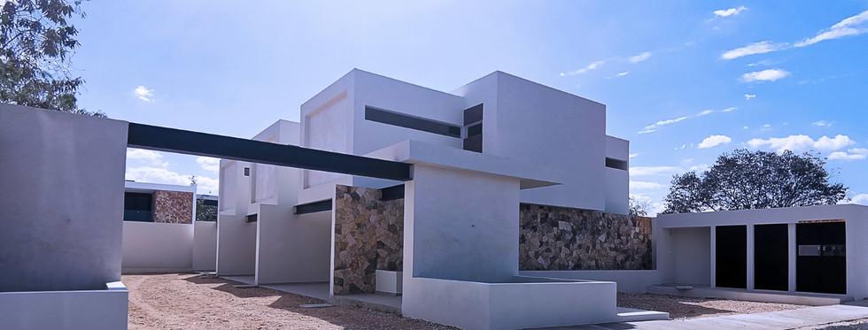 Mora Town House
