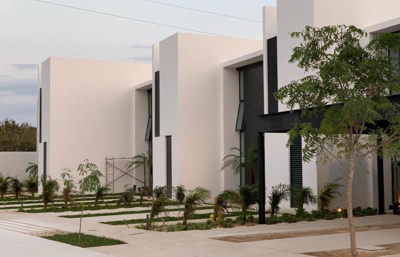 Privada Arcadia, La Ceiba