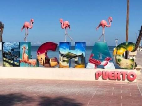 Puerto de Telchac, Yucatán