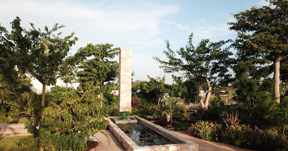 Piedra verde, terreno residencial al nor
