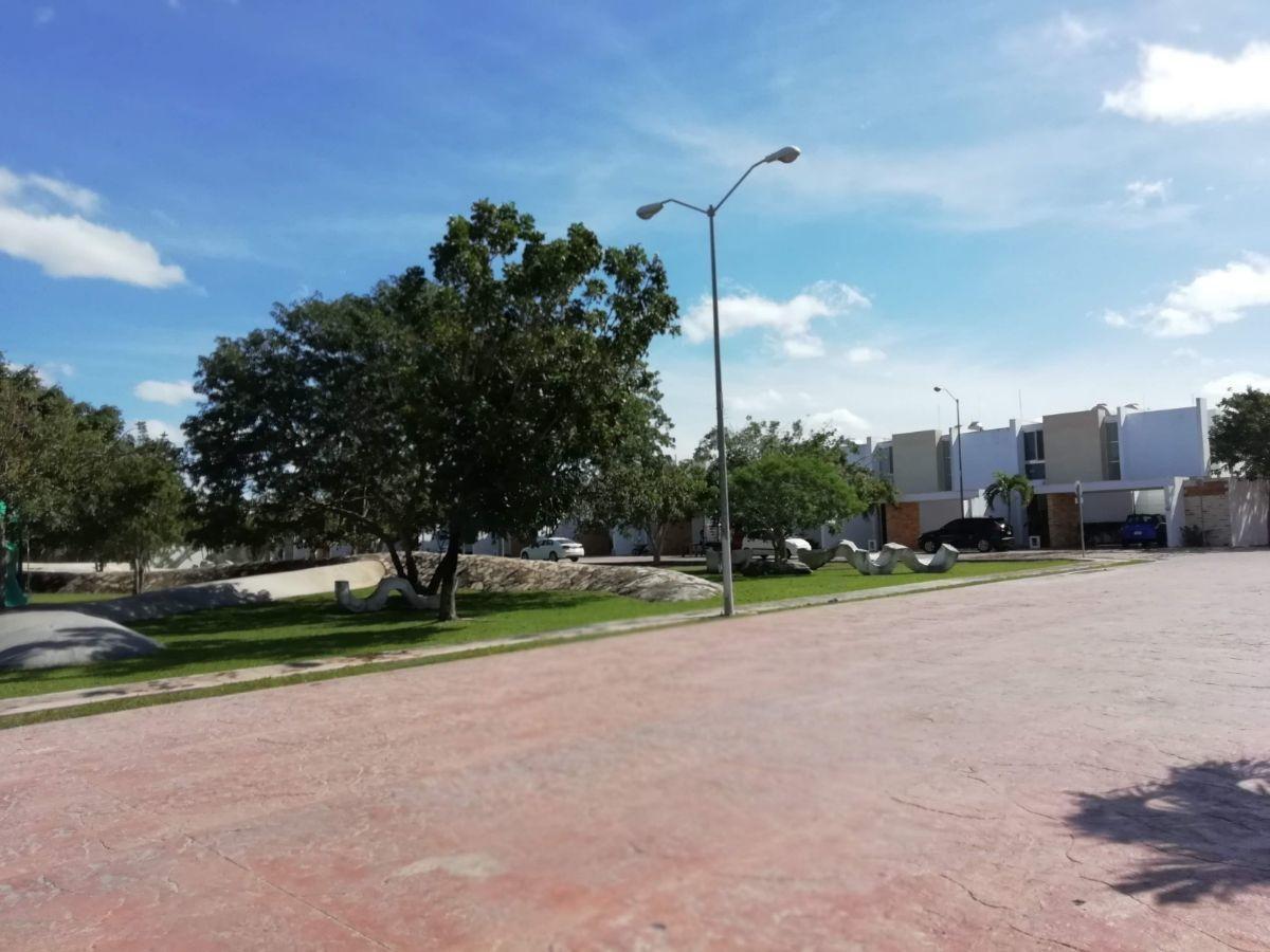 Departamento en venta Campo Cielo Merida