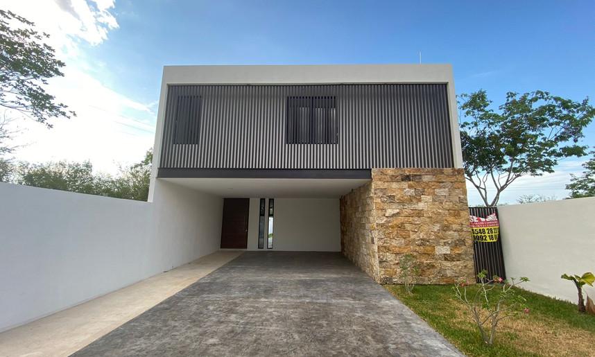 Tanimo casa en venta en Xcanatun
