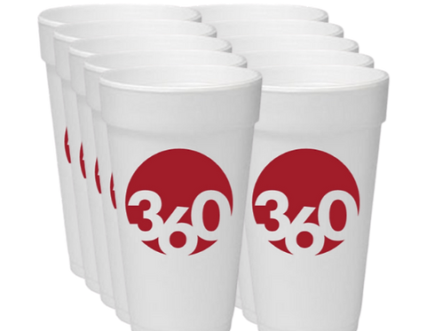 Total 360 Cups