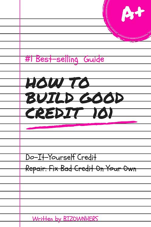 The 800 Credit Club