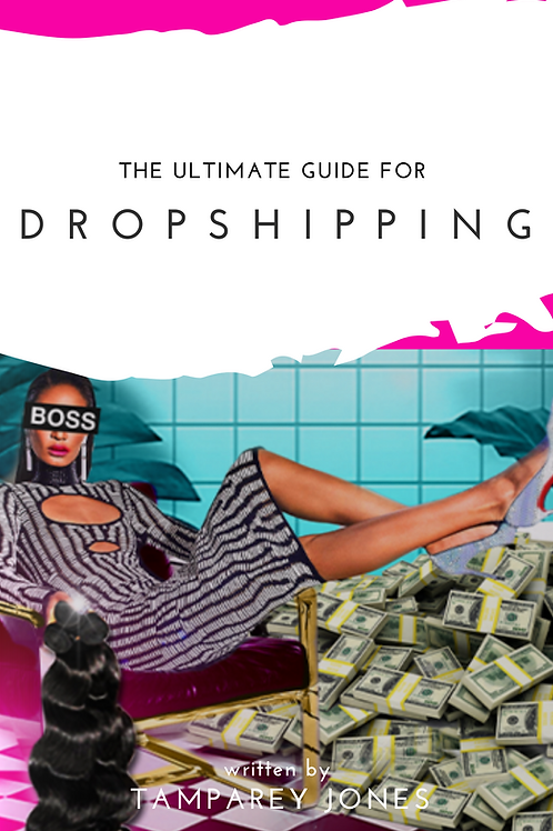 Ultimate Guide To Dropshipping