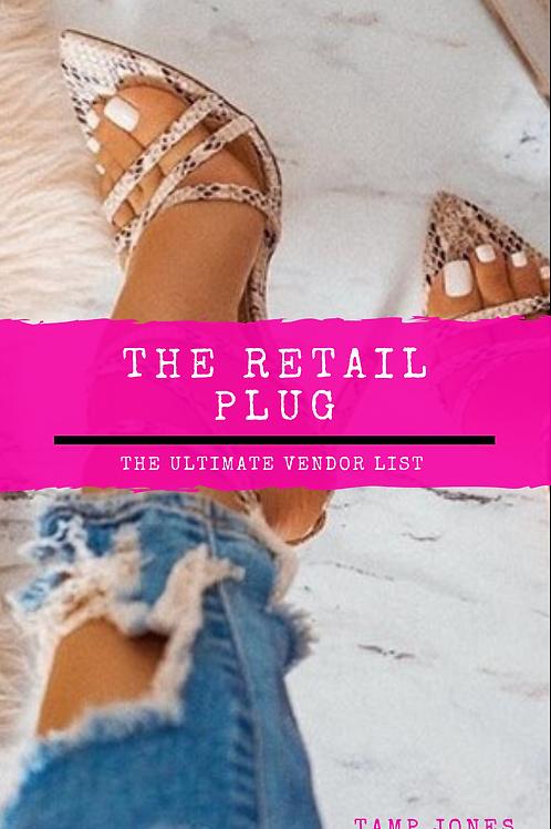 The Retail Plug