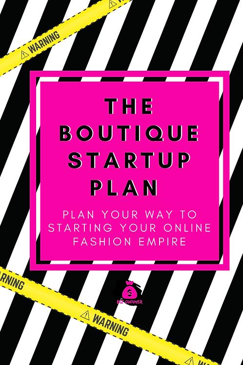 The Boutique Blueprint