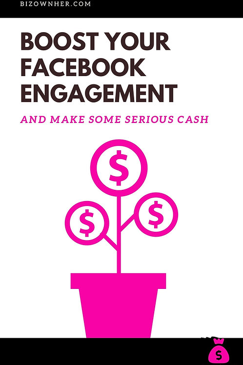 Boost Your Facebook Business