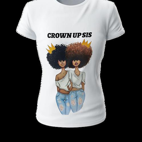 Crown Up