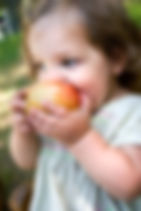Swallowing therapy for children