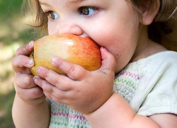 Toddler Coach - Eating