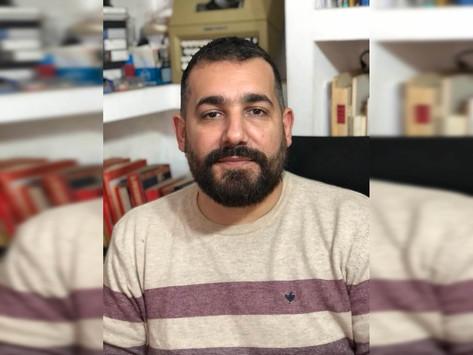 Germán Mangione es el candidato de Del Frade para el concejo de San Lorenzo