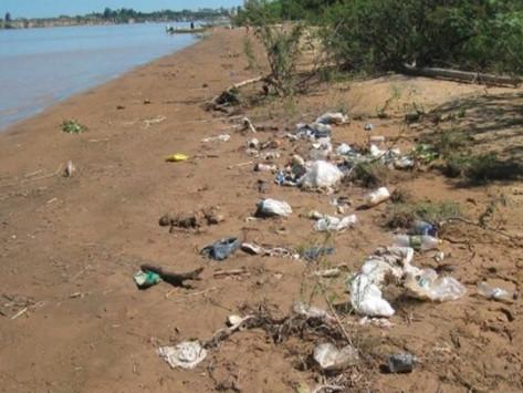 Convocan a jornada de limpieza de la costa