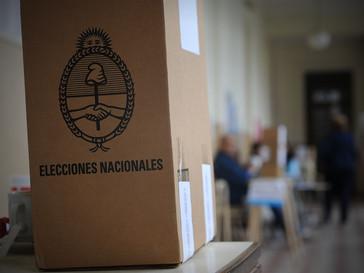 Elecciones: cambios en el padrón por protocolo sanitario