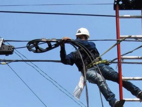 Cortes en el servicio de cable e internet de TCCB