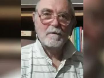 Dolor: falleció Ángel Gallicchio, fundador de radio Martín Fierro
