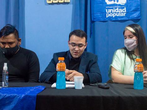 Unidos por Beltrán presentó su lista para el concejo