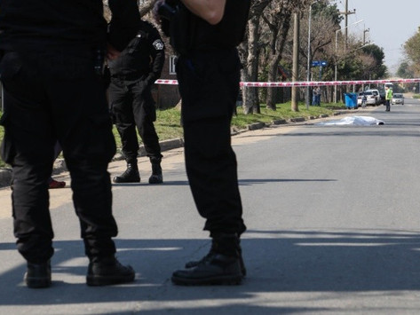 Brutal femicidio en Granadero Baigorria