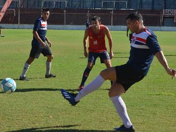 Se sorteó el fixture de la Liga Sanlorencina