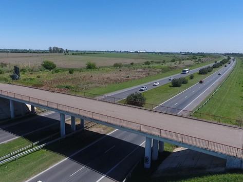 Se licitará la construcción del acceso a Fray Luis Beltrán desde la autopista