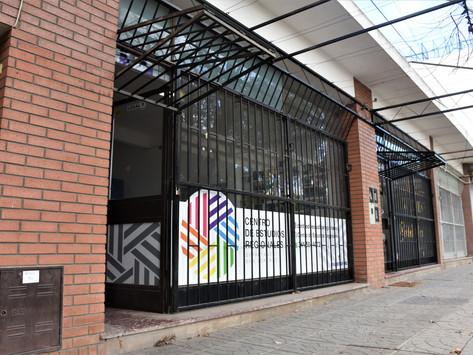 Lanzan concurso para pintar un mural en homenaje a los excombatientes de Malvinas