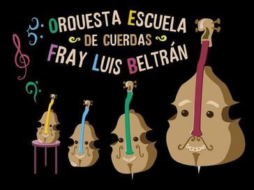 La orquesta infanto juvenil abrió la inscripción para contrabajo