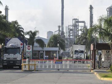 Dow anunció la continuidad de su planta productiva de Puerto San Martín